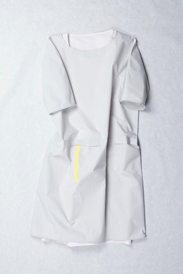 Knieumspielendes Damenkleid Rosa von Parsiras, die Sonnige von 25gradplus.ch