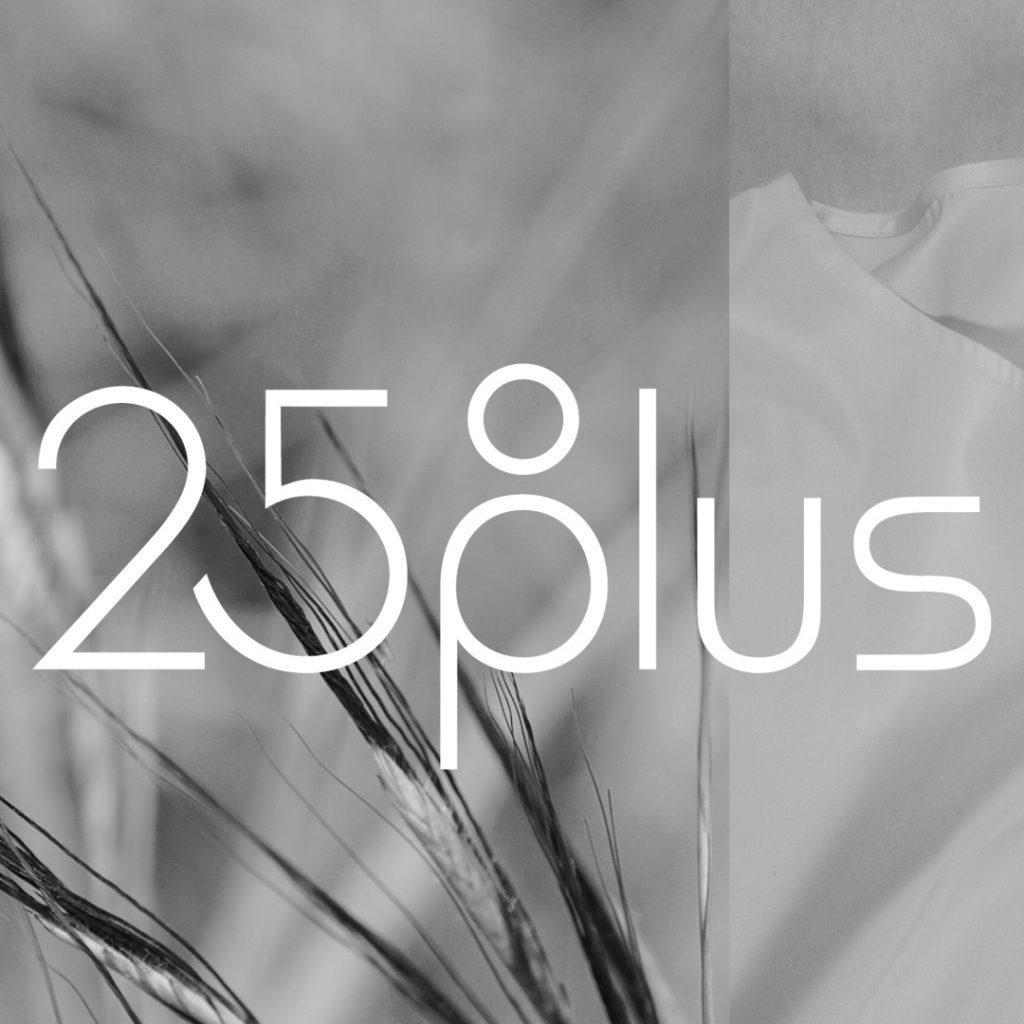 Label 25° plus für hochwertige Summer Wear
