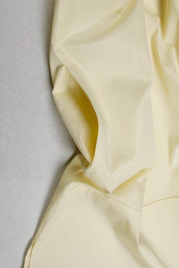 Unikleid AMAZE von 25° plus | Creamy Pistachio | ein Naturprodukt