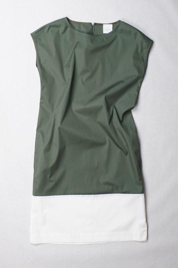 Kleid tricolor | 25° plus Zürich | E-Boutique für Sommerkleider