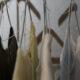 Anprobe Sommerkleider bei 25° plus als kostenlose Dienstleistung